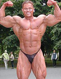 masivitate Masa musculara – programe de antrenament
