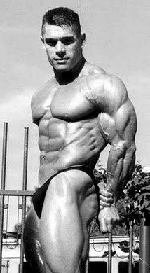 Petru Ciorba Crestere rapida in masa musculara. Sfaturi utile.