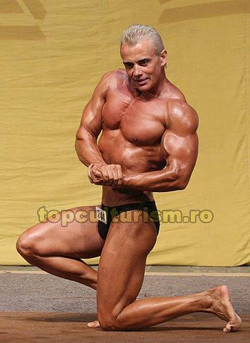 127055 Febra musculara