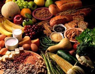 complex carbohydrates Nutritie sanatoasa