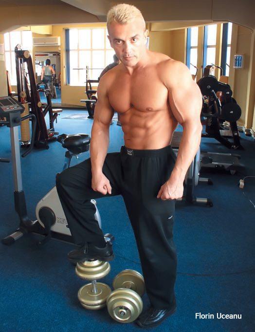 program de antrenament pentru masa musculara