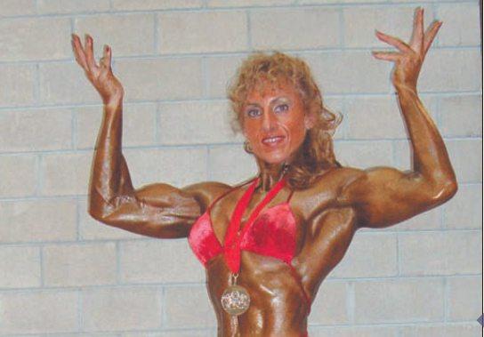irina nicoleta muresean Irina Nicoleta Muntean – 5 medalii de aur si 18 ani de cariera