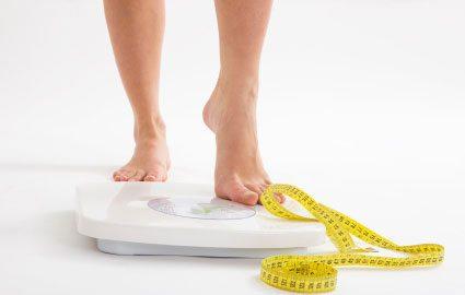scăderea în greutate mac