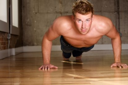 antrenament de forta