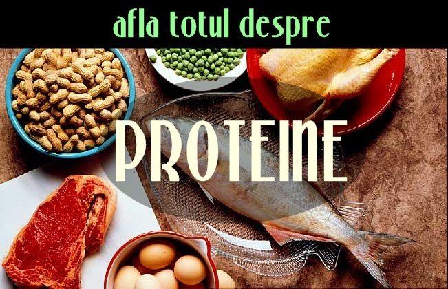 proteine de slabit pentru fete