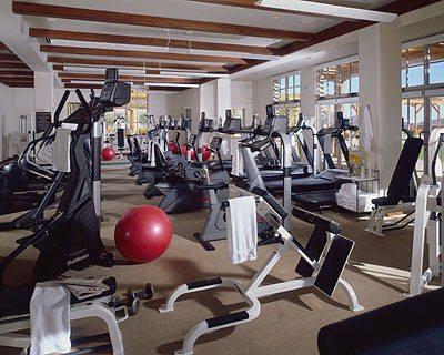 sali de fitness