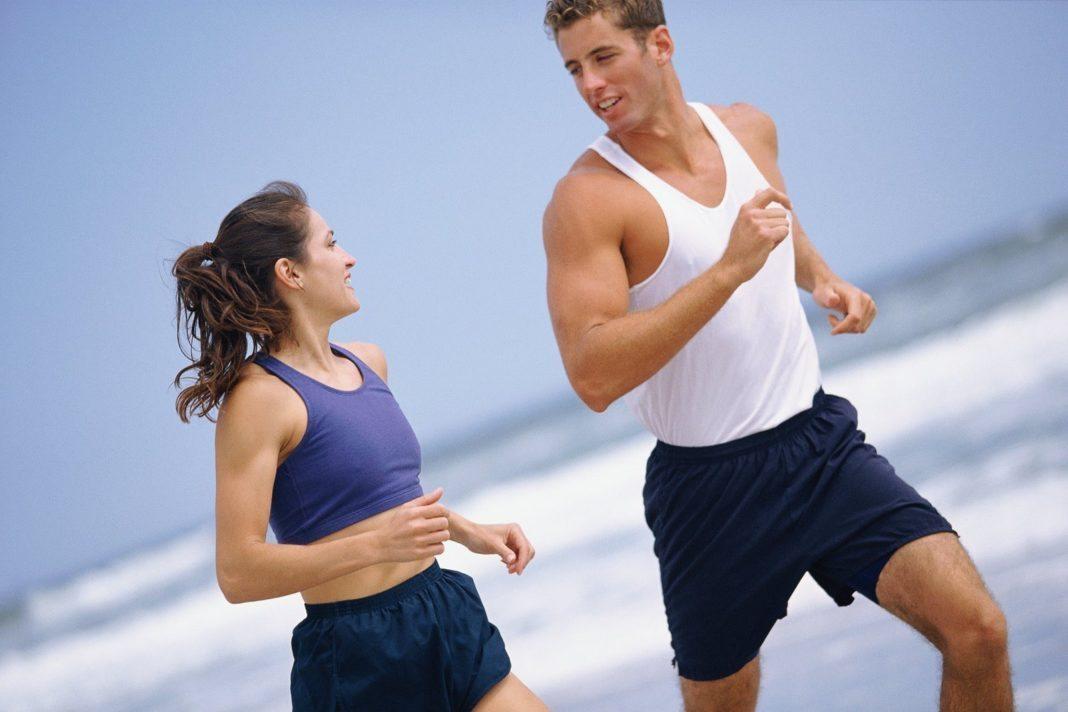 Antrenamentul aerob