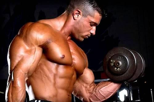 pre-obosirea musculara