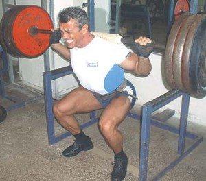 exercitii de forta