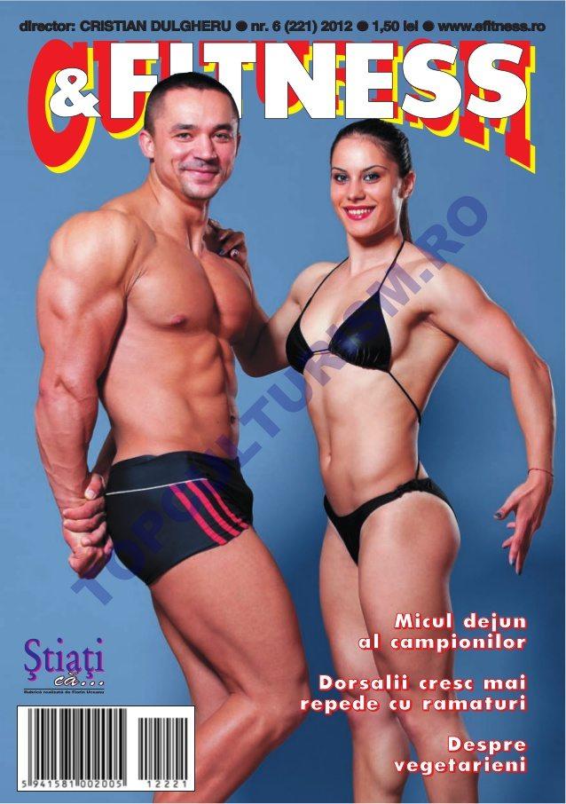 Culturism & Fitness