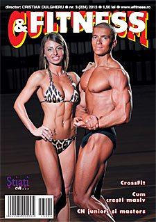 Culturism & Fitness 3 (224) 2013