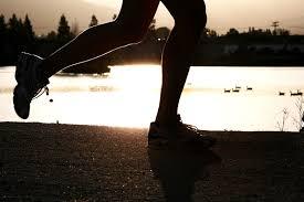viteza de alergare
