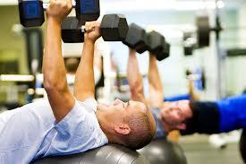poate u pierde greutate folosind greutăți