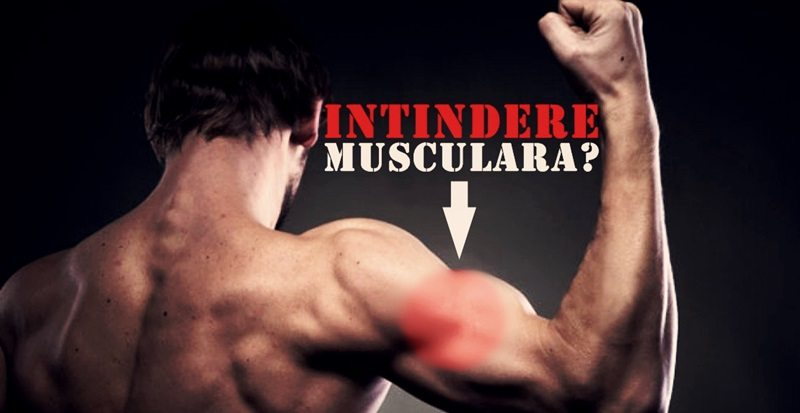 Leziunile musculare
