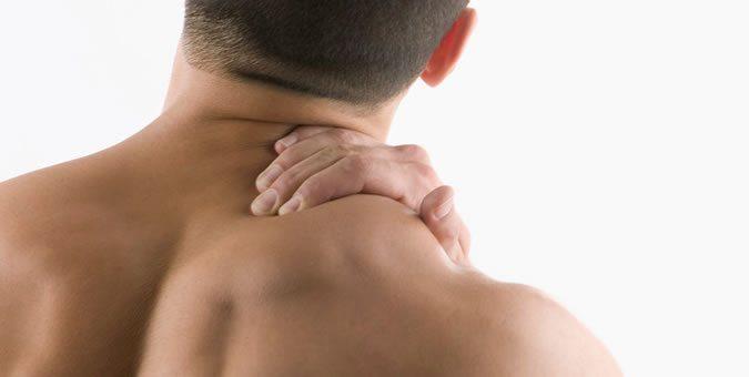 intindere musculara lombara