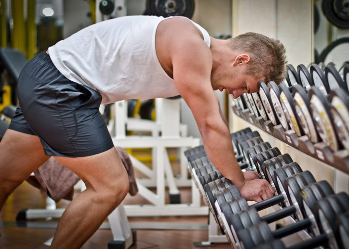 oboseala si febra musculara