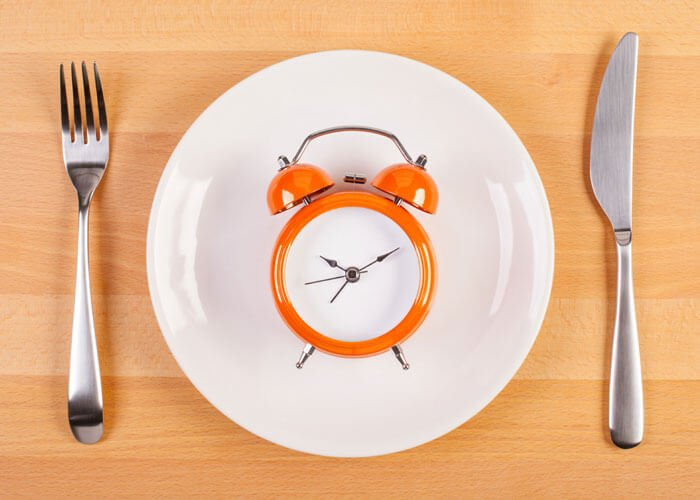 intermittent fasting postul intermittent