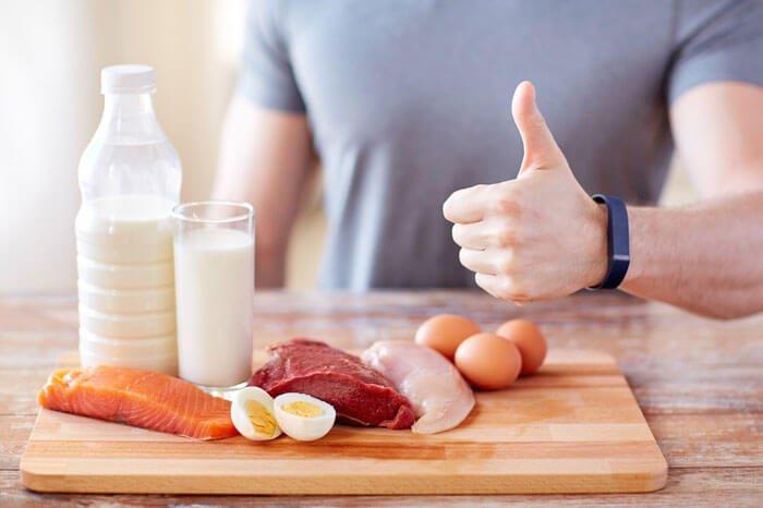 carbohidratii componenta esentiala in dieta unui culturist