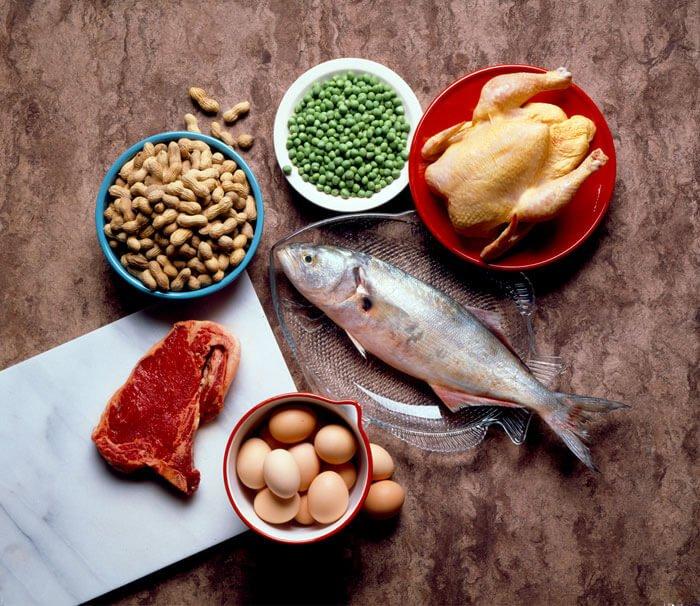 proteina seara