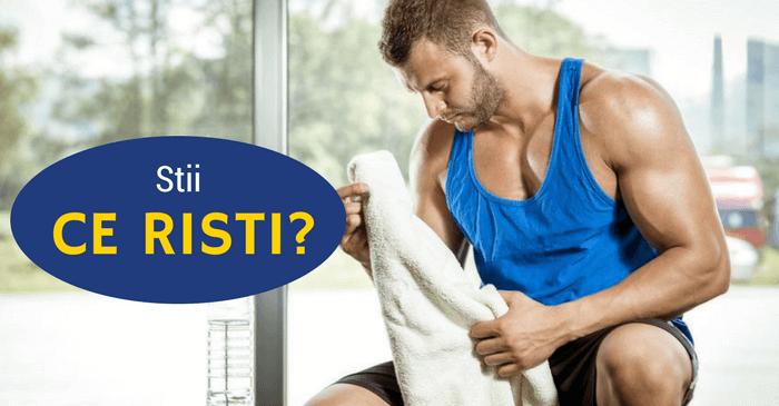Este posibil să te antrenezi cu dureri articulare fluid în articulația umărului decât pentru a trata