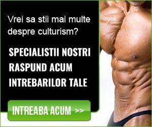 Culturism - Consultanta Online
