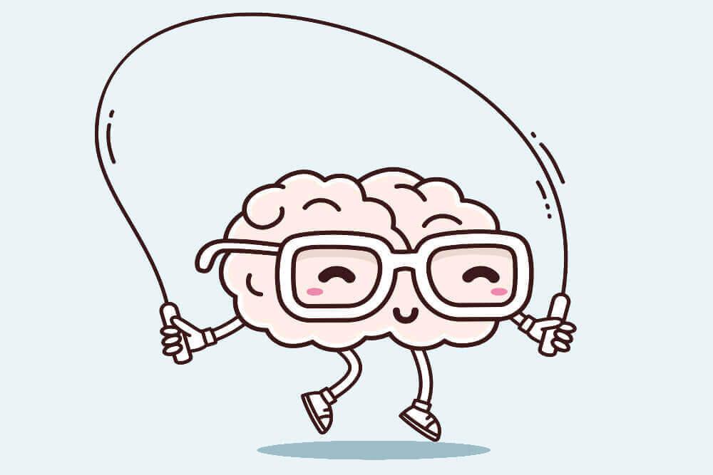 Exercițiile fizice influențează mărimea creierului
