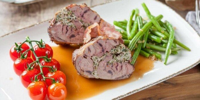Combina legumele cu carnea adecvata