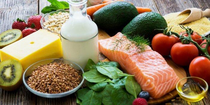 dieta bogata in carbohidrati