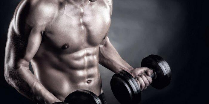 masa musculara si forta