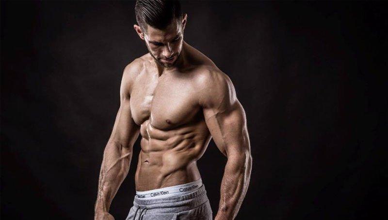Corpul perfect si proportia de aur