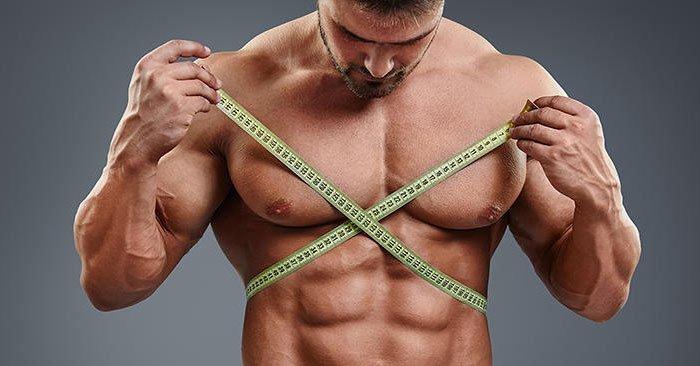 Eliminarea grasimii si cresterea masei musculare