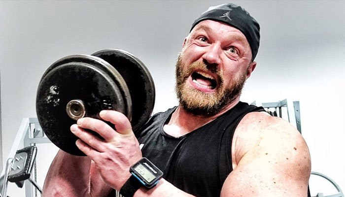 Cat de repede vei pierde din forta?