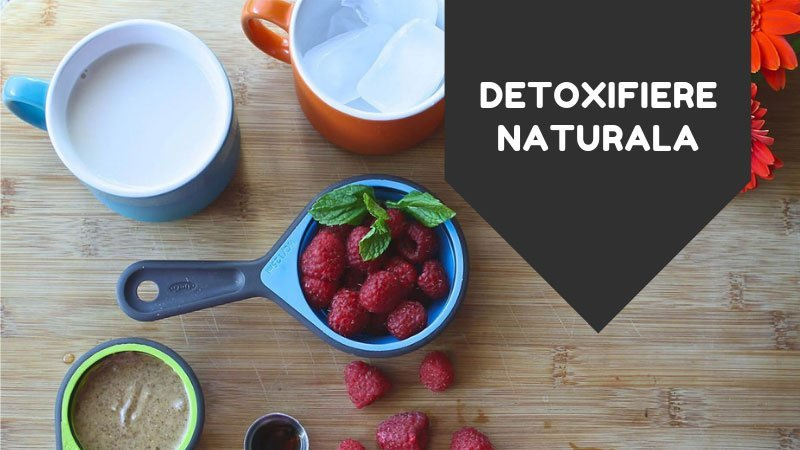 5 moduri de detoxifiere naturala