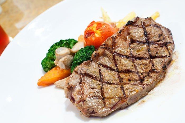 Consuma mai multe proteine
